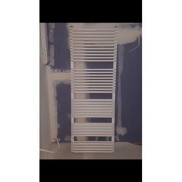 Terma grzejnik łazienkowy drabinkowy biały l178x64