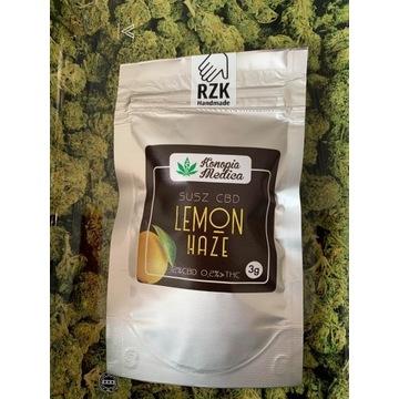 Lemon Haze 3g CBD