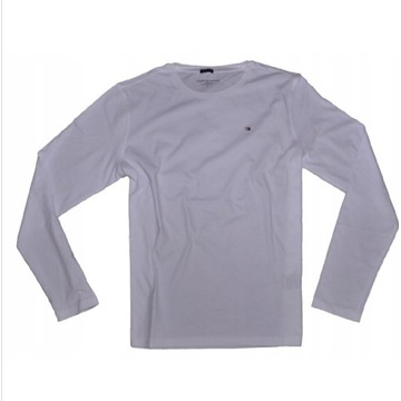TOMMY HILFIGER Nowy Oryginalny Longsleeve M