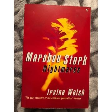 Irvin welsh - Marabou Stork Nightmares