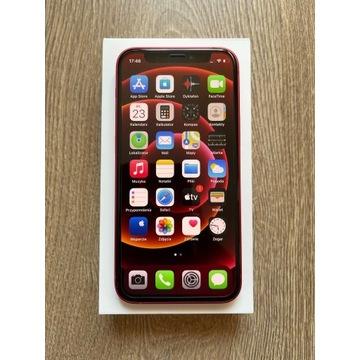 iPhone 12 mini, Red, 64GB - dwumiesięczny