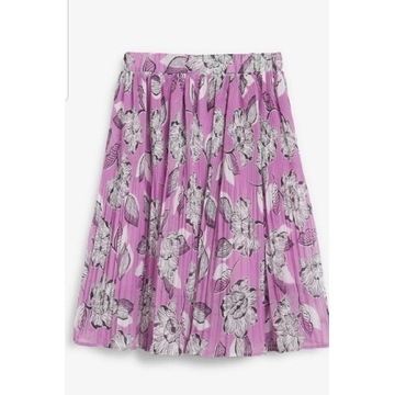 Spódnica plisowana Next Nowa z metką