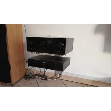 Uchwyt szafka do sprzętu grającego hi-fi Vogels