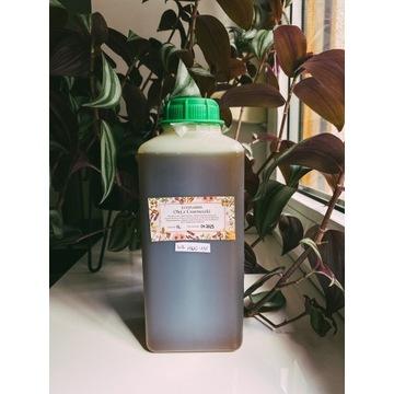 Olej z czarnuszki 1L