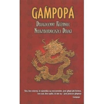 Drogocenny różaniec najwyborniejszej drogi Gampopa