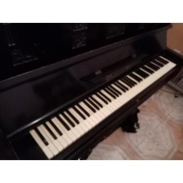 Pianino Th. Betting antyk