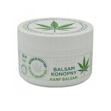 Balsam konopny