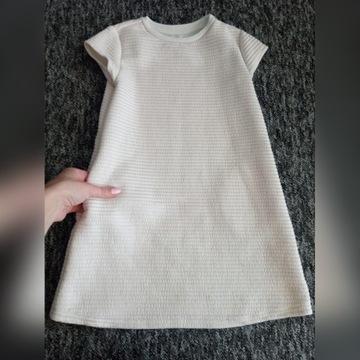 Zestaw 2 sukienek dla dziewczynki