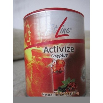 Activize Oxyplus Stevia FitLine