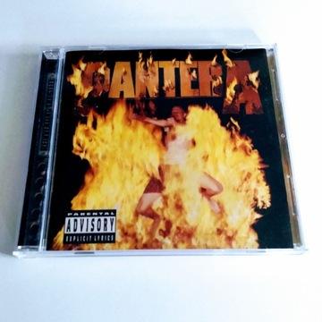 "PANTERA - ""Reinventing the Steel"" CD"