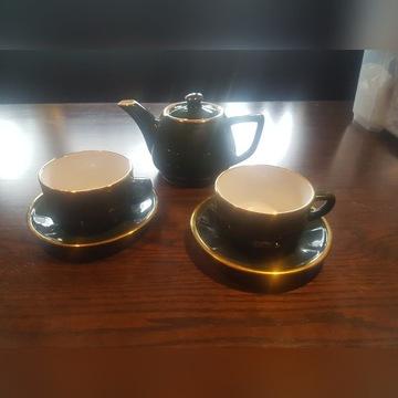 maly zestaw kawowy