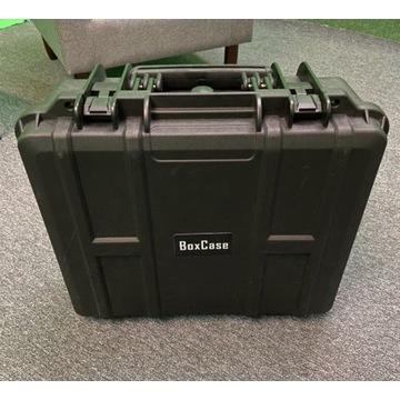 Walizka BoxCase BC-453 z gąbką