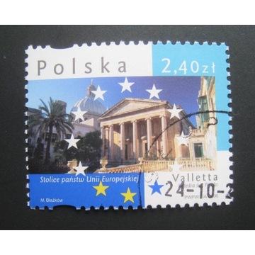 4123 Valletta Stolice UE