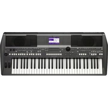 Keyboard Yamaha PSR S670