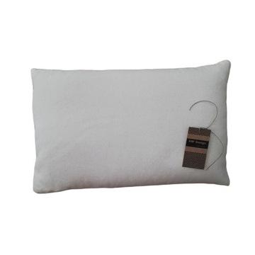 Poduszka z łuską gryki KM' Design 30x50