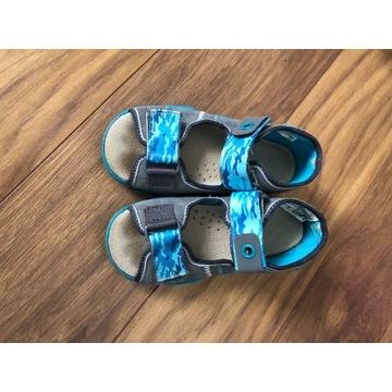 Befado sandały, buty, kapcie dziecięce rozmiar 23