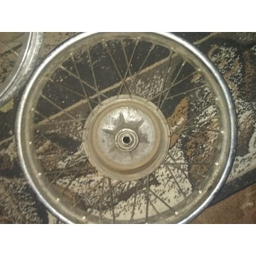 Koło CZ Jawa 350