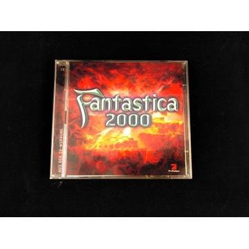 Płyta CD - Fantastica 2000