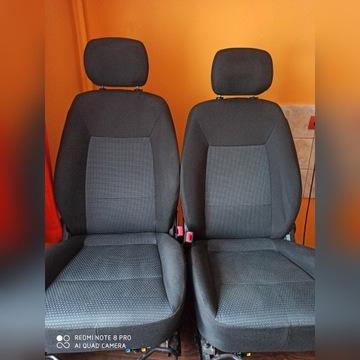 Fotele kanapa Ford Mondeo MK4