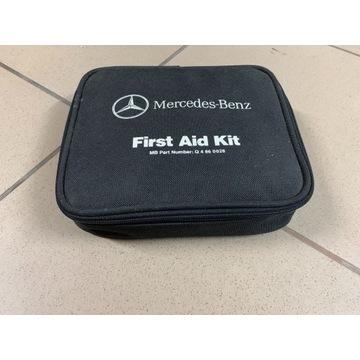 Apteczka samochodowa Mercedes - Benz