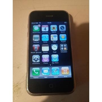 IPhone 2g 8GB A1203 Kolekcjonerski SPRAWNY