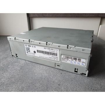Tuner Radio MMI Audi A4 8K A5 Lift 4G1035053J