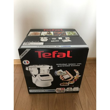 i-companion XL TEFAL NOWY !