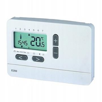 Regulator temperatury Eberle E200