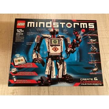 LEGO 31313 Mindstorms LEGO MINDSTORMS EV3