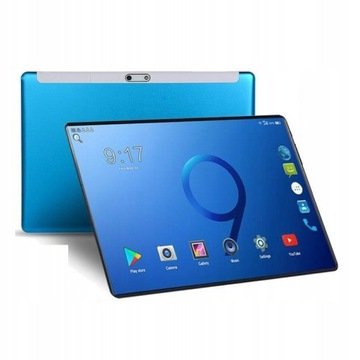 Tablet 6G + 128GB android 9.0 10 cali Dual SIM 4G