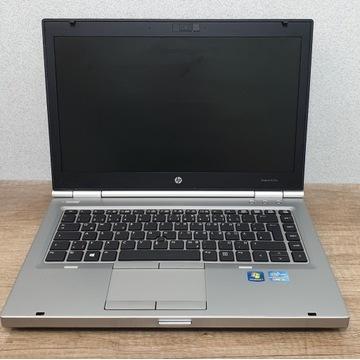 HP 8470p i5 ssd