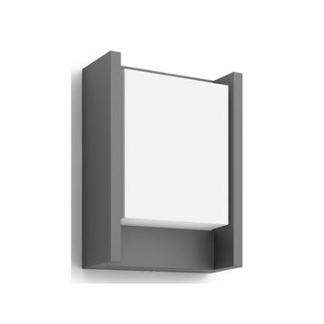 ARBOUR KINKIET OGRODOWY LED 16460/93/16