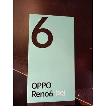 Smartphone OPPO RENO6 8Gb/128Gb