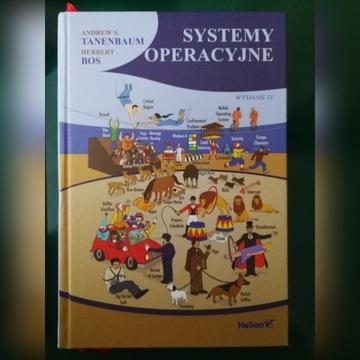 Systemy operacyjne - Tanenbaum, Bos