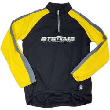 Bluza termiczna CRANE coolmax  ( rozm.L)