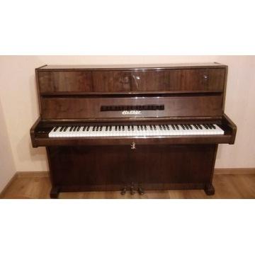 Pianino balthur wersja eksportowa w dobrym stanie