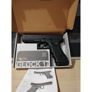 Glock 17 9x19 4,5mm