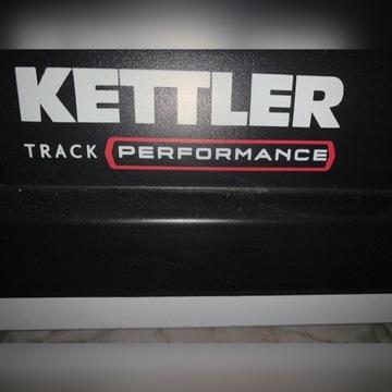 Bieżnie Kettler