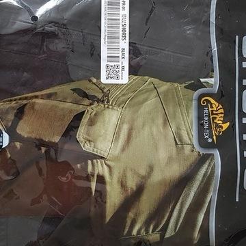 """Helikon - Szorty Urban Tactical Shorts 11"""" - Czarn"""