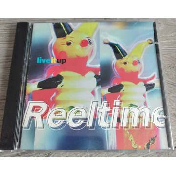 "Reeltime ""Live it Up"""