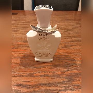 CREED LOVE IN WHITE Woda perfumowana 75ml