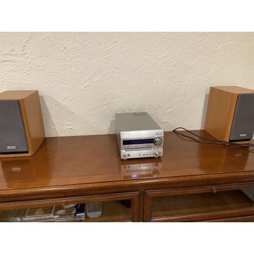 Onkyo DR-815 wieża stereo