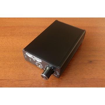 Konwerter cyfrowo-analogowy (DAC) uNostromo v6
