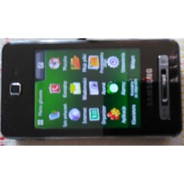 Telefon SAMSUNG F-480