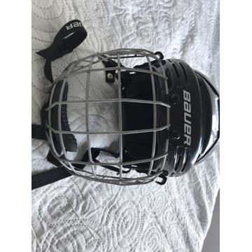 Bauer kask hokejowy krata BHH2100JR