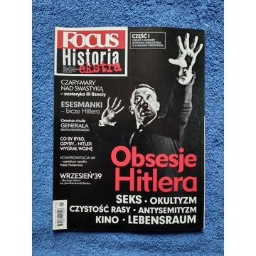 Focus Historia Ekstra 1/2012 marzec-kwiecień