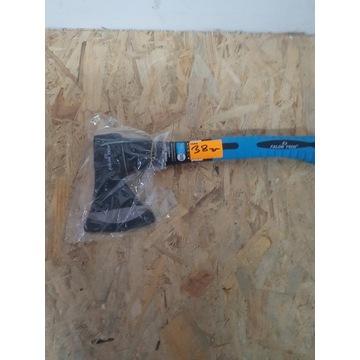 FALON TECH Siekiera fiber glass 600g do drewna
