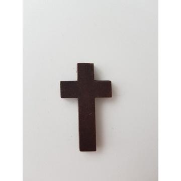 Drewniany krzyżyk