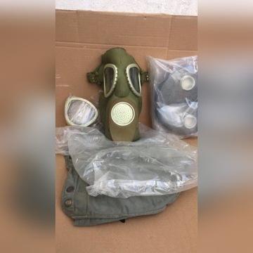 Maska przeciwgazowa Mp-4 nowa
