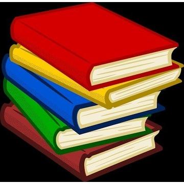 Mix książek 1kg